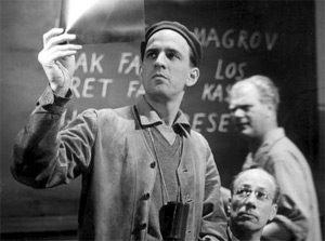 In Defense of Literature: An Open Letter to Ingmar Bergman