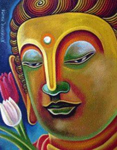 Poems in Kritya